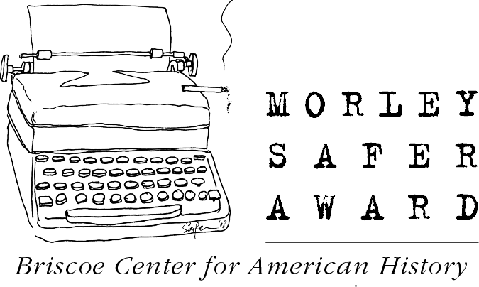 Morley Safer Award